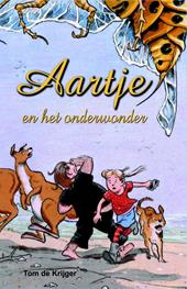 Cover Aartje