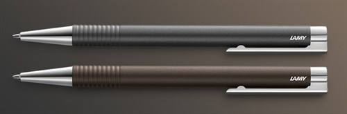 Lamy Logo -special -edition -eng