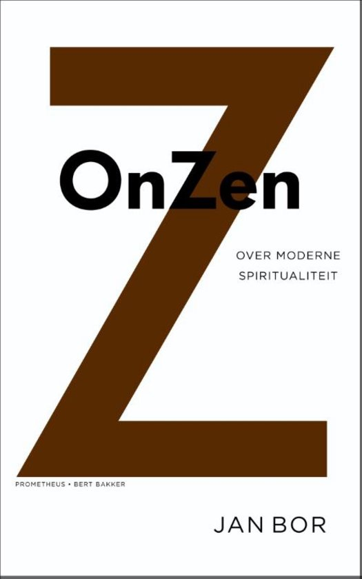 Lezing Jan Bor over moderne spiritualiteit