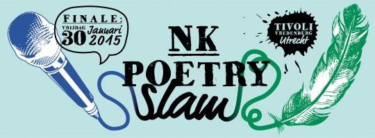 NK Poetry Slam