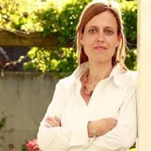 Els Van Wijngaarden Portretfoto Linkedin