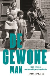 Lezing door Jos Palm over 'De gewone man'