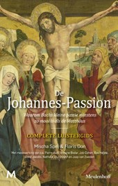 Avond over de Johannes-Passion