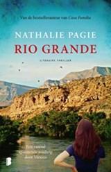 Thrilleravond over 'Rio Grande' van Nathalie Pagie