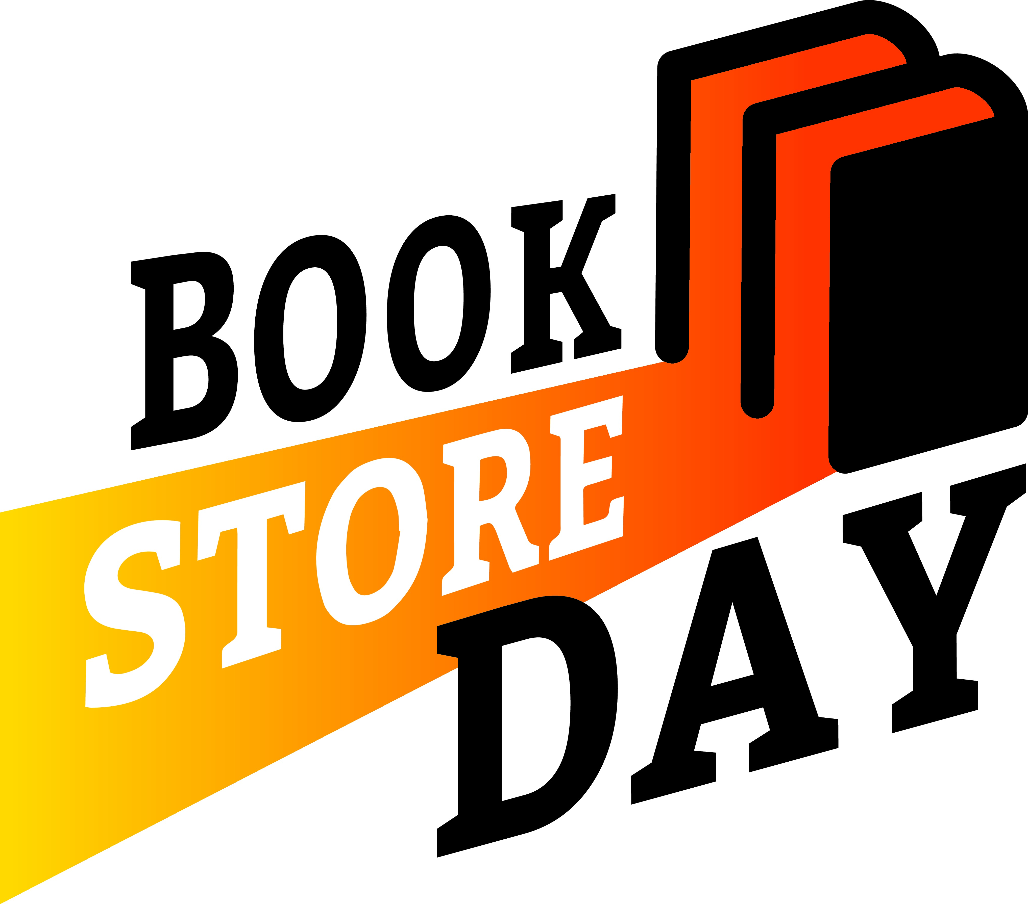 Bookstoreday 2018