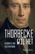 Lezing Thorbecke door Remieg Aerts