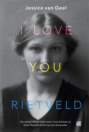 Interview: I love you, Rietveld