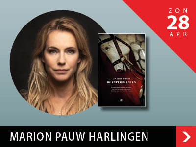 Interview Marion Pauw