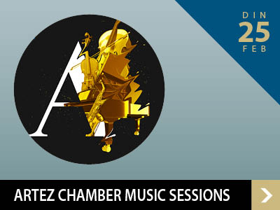 ArtEZ Chamber Music Sessions