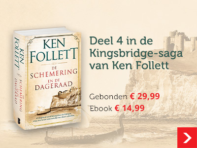 Deel 4 in de Kingsbridge-saga, klik hier