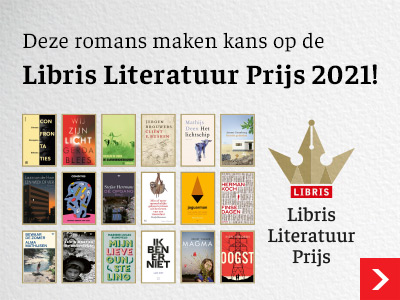 De longlist is bekend, klik hier